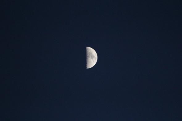 Moab Moon!